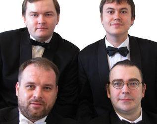 June 10th:  St. Petersburg Men's Chorus