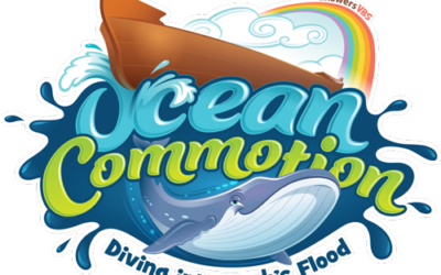 July 25-29:  Vacation Bible School
