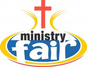 September 11th:  Rally Sunday Ministry Fair