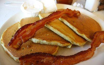 Feb 13th: Shrove Tuesday Pancake Feed!