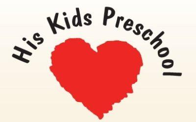 May 19 – Preschool Sunday!