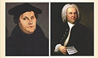 Advent Bible Study for Adults: Luther & Bach on the Magnifcat