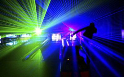 Nov. 17th: Luth Youth Glow Bowling!