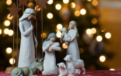 Dec. 2nd: Youth Christmas Vendor Fair