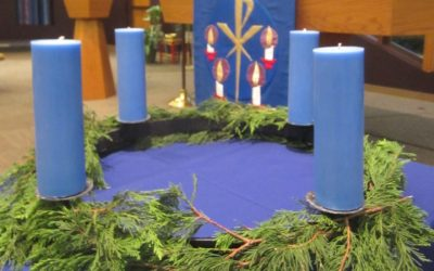 Midweek Advent Worship & Suppers