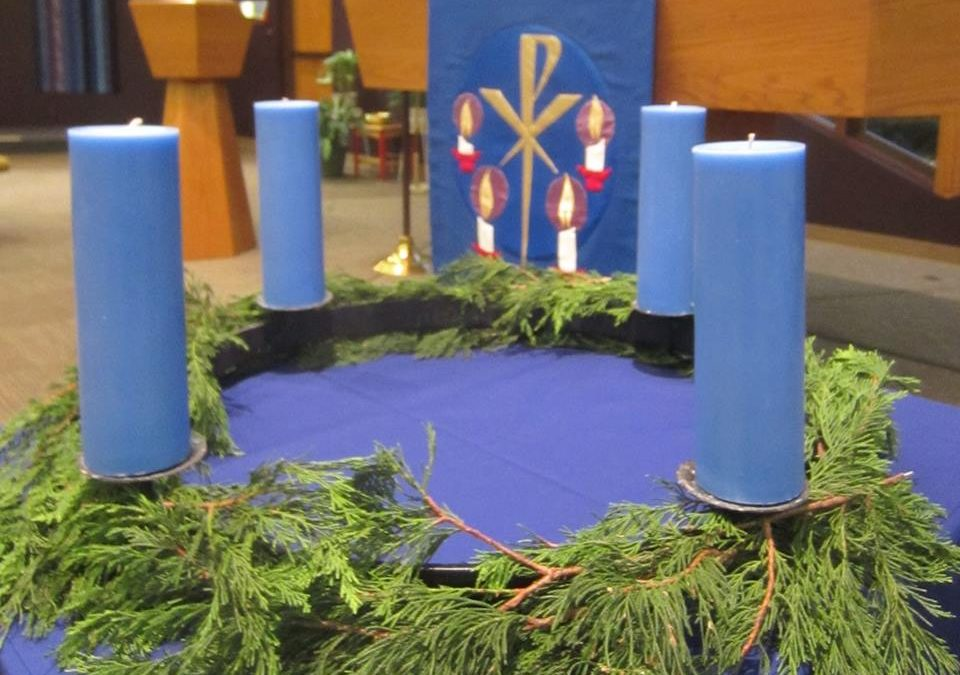 Midweek Advent Services