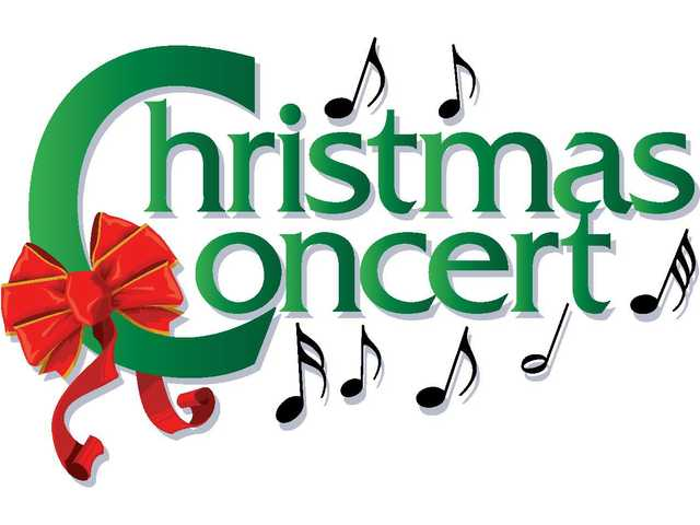 Dec. 9th: Christmas Concert