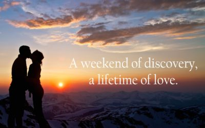 Register for a Lutheran Marriage Encounter Weekend!