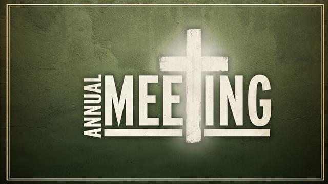 Jan. 21st, 9:15am: Semi-Annual Meeting