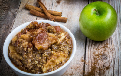 Oct. 21 – The Great OHLC Apple Bake-Off