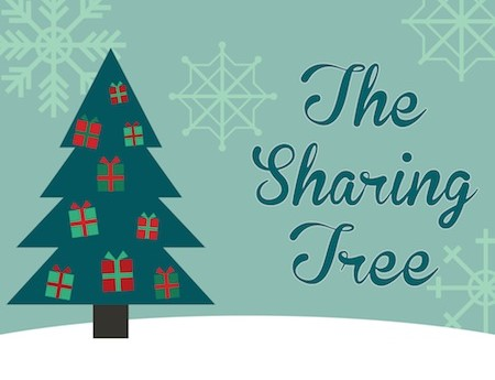 OHLC'S SHARING TREE