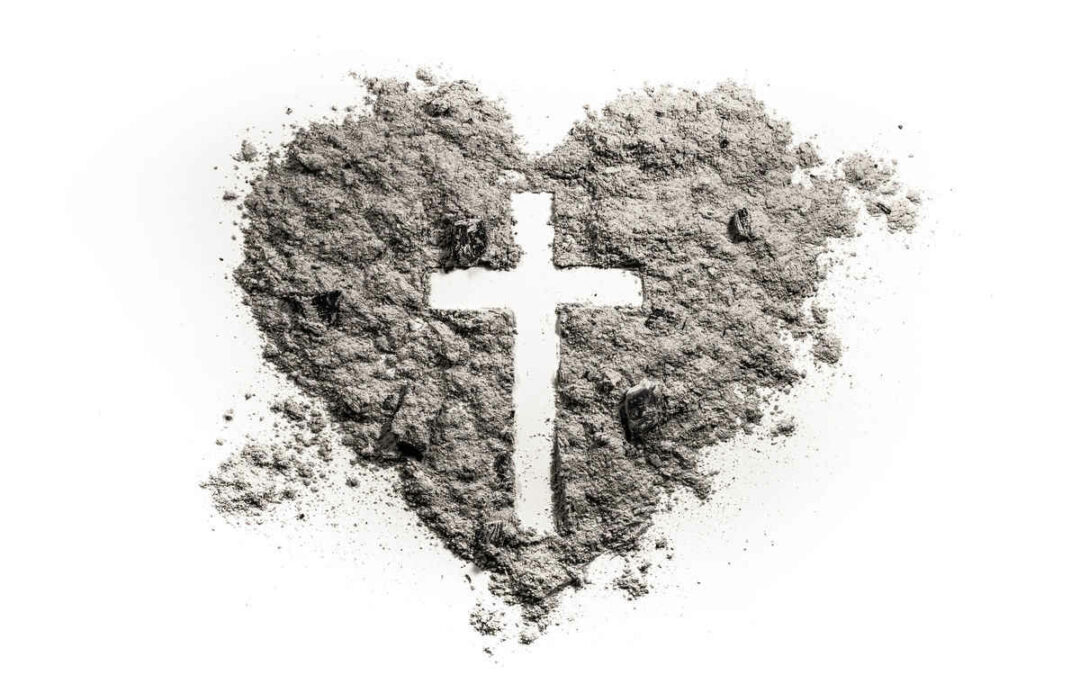 FEB. 26: Ash Wednesday Worship