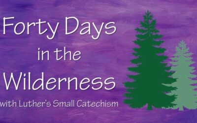 Midweek Lenten Services