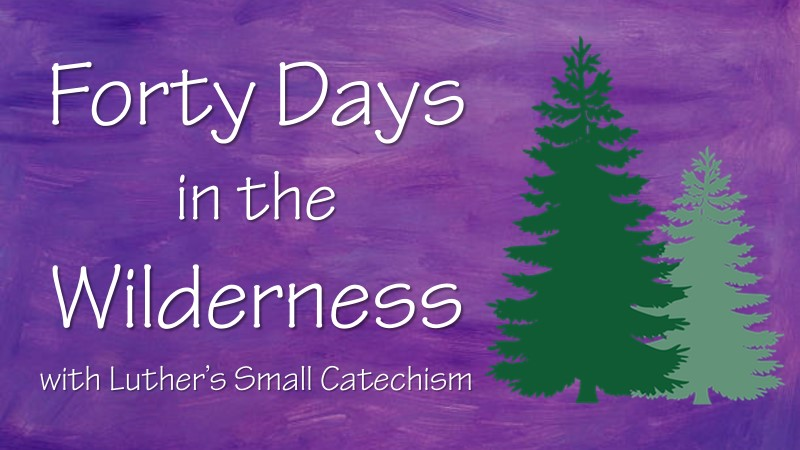 Midweek Lenten Services