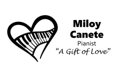 August 9, 7pm: Piano Concert