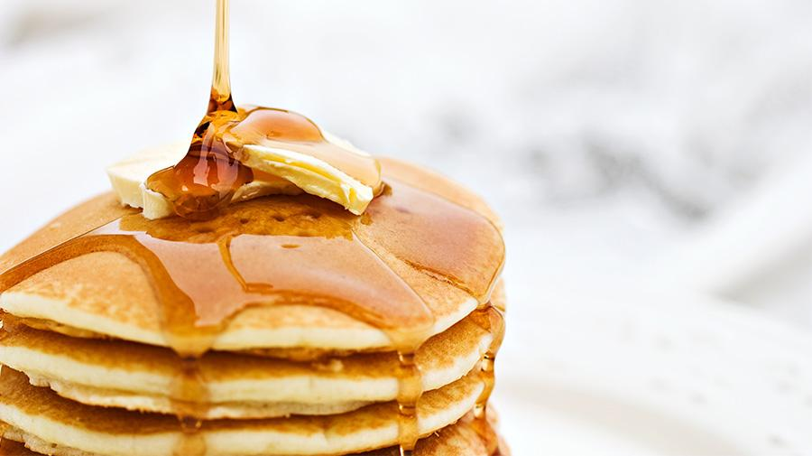 FEB. 25: Fat Tuesday Pancake Feed