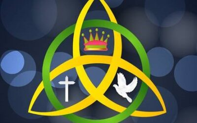 WORSHIP BULLETINS AND SCHEDULE FOR JUNE 7, 2020 (Holy Trinity Sunday)